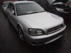 Subaru Legacy B4. BEE003957, EZ30