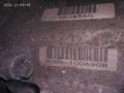Автоматическая коробка переключения передач. Honda Legend, KB1, DBA-KB1, DBAKB1
