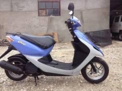 Honda Dio AF56. 50 куб. см., исправен, птс, без пробега