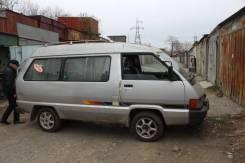 Toyota Town Ace. механика, задний, 1.8 (70 л.с.), бензин, 193 000 тыс. км