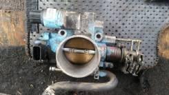 Заслонка дроссельная. Subaru Legacy, BH5 Двигатель EJ206