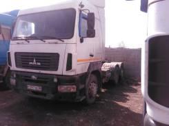 МАЗ 6430В9-1420-020. Продам седельный тягач МАЗ 6430В9 1420 020, 11 120 куб. см., 16 000 кг.