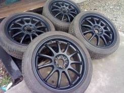 Work Emotion 11R. 7.0x17, 5x100.00, ET53