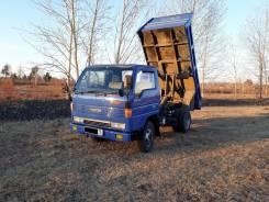 Mazda Titan. Продаётся грузовик , 4 000 куб. см., 2 000 кг.