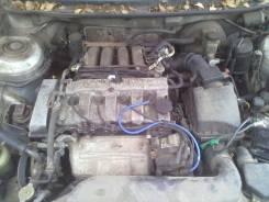Двигатель в сборе. Mazda 626 Двигатель FSZE