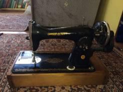 Швейная машинка. Оригинал