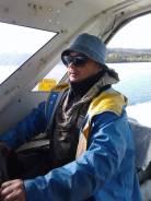 Мастер добычи рыбы. Средне-специальное образование, опыт работы 28 лет