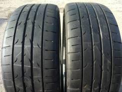 Dunlop Direzza DZ102. Летние, 2014 год, износ: 30%, 2 шт