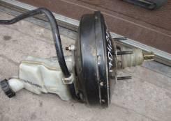 Усилитель тормозов вакуумный (вакуумник) Fusion