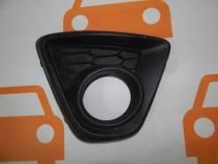 Ободок противотуманной фары. Mazda CX-5