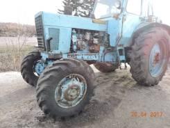 МТЗ 82. Трактор МТЗ-82, 2 000 куб. см.