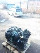 Двигатель в сборе. Subaru Legacy B4, BE5, BH5 Subaru Legacy, BE5, BH5 Двигатели: EJ20, EJ206, EJ208