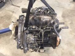 Мотор 4D56 Для Mitsubishi Pajero L200 2000 Год в Краснодаре