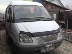 ГАЗ 32213. Продается ГАЗ-32213 Микроавтобус, 2 500 куб. см., 13 мест