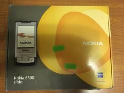 Nokia 6500 Slide. Б/у