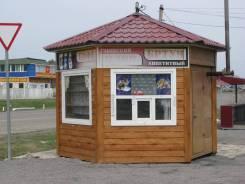Сдам в аренду киоск Пит-Стоп. 9 кв.м., Спасский район, 533км гос трассы Хабаровск - Владивосток, р-н Спасский