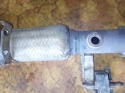 Приемная труба глушителя. Honda Accord, CL2, CH9 Honda Accord Wagon, CH9 Двигатель H23A