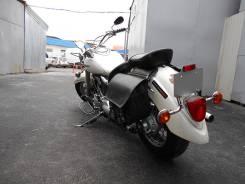 Yamaha XVS 1100. исправен, птс, без пробега