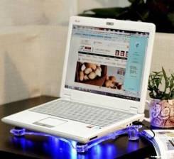 Подставки для ноутбуков.