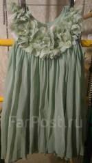 Платья. Рост: 128-134, 134-140, 140-146 см