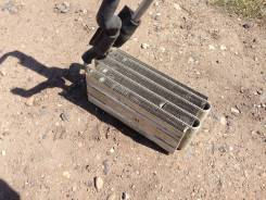 Радиатор отопителя. ГАЗ ПАЗ Камаз УАЗ
