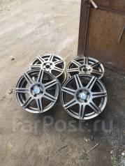 Bridgestone BEO. 6.5x15, 4x100.00, ET38, ЦО 70,0мм.