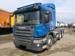 Scania. P380, 11 705куб. см., 18 620кг.