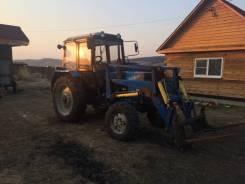 МТЗ 82. Продаётся трактор Мтз-82, 3 000 куб. см.