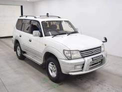 Toyota Land Cruiser Prado. 95, 3RZFE 1KZTE 1KDFTV 5VZFE