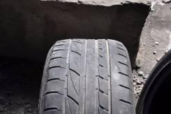 Bridgestone Playz. Летние, износ: 60%, 1 шт