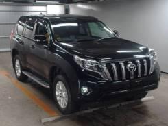Toyota Land Cruiser Prado. 150, 2TRFE 1GDFTV 1GRFE 1KDFTV