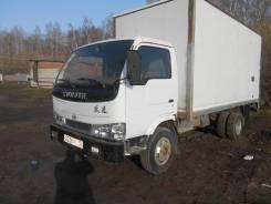 Yuejin. Продается грузовик , 3 700 куб. см., 3 000 кг.