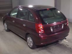 Toyota Nadia. SXN10