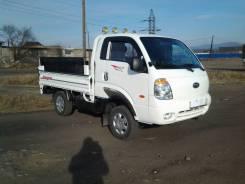 Kia Bongo III. Продаю грузовик 4вд., 2 900 куб. см., 1 500 кг.