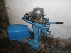 Ветерок. 12,00л.с., 2х тактный, бензин, нога S (381 мм)