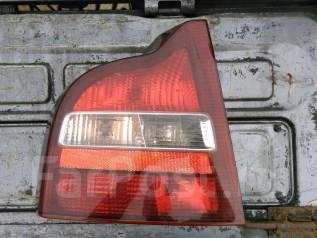 Стоп-сигнал. Volvo S80