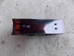 Часы. Toyota Ipsum, SXM10, SXM10G, SXM15G, SXM15