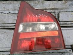 Стоп-сигнал. Volvo: C30, V40, XC70, V50, XC90, S40, S60, V60, XC60, V70, S80, S70, 940, C70, 850