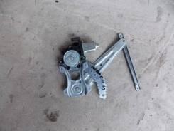 Стеклоподъемный механизм. Nissan Tiida, C11