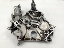 Крышка головки блока цилиндров. Mercedes-Benz S-Class, W220