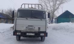 Камаз 5410. Продаётся грузовик камаз, 10 850 куб. см., 20 000 кг.
