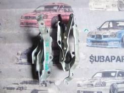 Крепление капота. Subaru Legacy, BL5, BL9, BLE, BP5, BP9, BPE, BPH Subaru Legacy B4, BL5, BL9, BLE Двигатели: EJ203, EJ204, EJ20C, EJ20X, EJ20Y, EJ253...