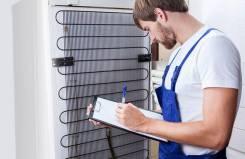 Ремонт холодильников профессионально, гарантия