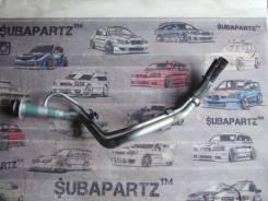 Горловина топливного бака. Subaru Legacy, BPH, BLE, BP5, BL5, BP9, BL9, BPE Двигатели: EJ20X, EJ20Y, EJ253, EJ255, EJ203, EJ204, EJ30D