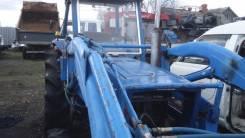 Iseki. Продам трактор iseki Tl 4100, 2 500 куб. см.