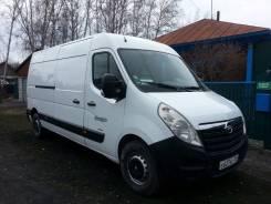 Opel Movano. Продаётся грузовой фургон , 2 300куб. см., 2 000кг., 4x2