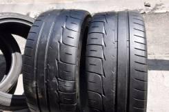 Bridgestone Potenza RE011. Летние, 2010 год, износ: 20%, 2 шт