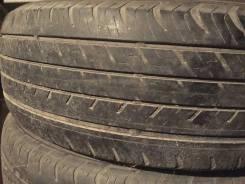 Dunlop Grandtrek ST30. Летние, износ: 40%, 4 шт