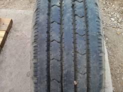 Bridgestone R202. Летние, 2014 год, износ: 5%, 1 шт