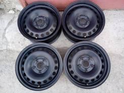 Volkswagen. 6.0x15, 5x112.00, ET47, ЦО 57,1мм.